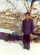 شهید سید حسن شاهچراغ (ف.سید عباس) _7