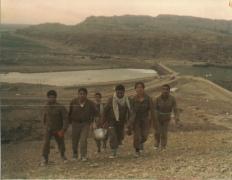 شهید ماشاءالله حاجی کمالی -3