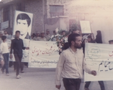 شهید محمد حسن واحدی- 60