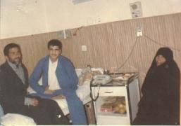 شهید محمد حسن واحدی- 20