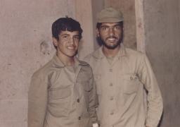 شهید محمد حسن واحدی- 30