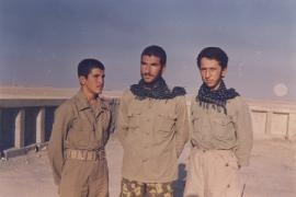 شهید محمد حسن واحدی- 41
