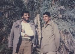 شهید محمد حسن واحدی- 21