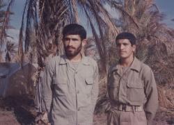 شهید محمد حسن واحدی- 22