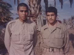 شهید محمد حسن واحدی- 23