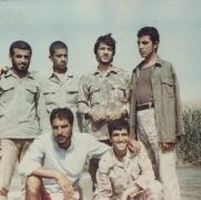 شهید محمد حسن واحدی- 53