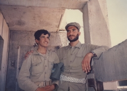 شهید محمد حسن واحدی- 14