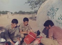 شهید محمد حسن واحدی- 34