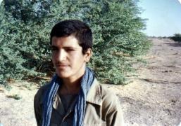 شهید محمد حسن واحدی- 35