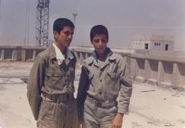 شهید محمد حسن واحدی- 26