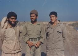 شهید محمد حسن واحدی- 36