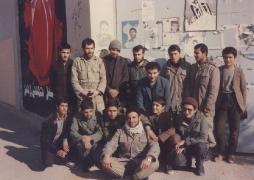شهید محمد حسن واحدی- 37