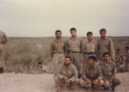 شهید محمد حسن واحدی- 38