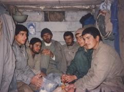 شهید محمد حسن واحدی- 28