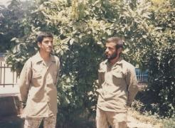 شهید محمد حسن واحدی- 29